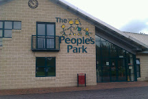 The People's Park, Ballymena, United Kingdom