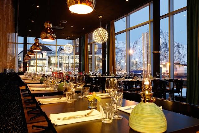 Restaurant Bojer