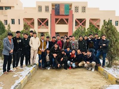 New Balkh University