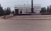 Администрация Тихвинского района на фото Тихвина