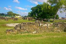 Panama La Vieja, Panama City, Panama