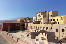 Archaeological Museum of Chania, Chania Town, Greece