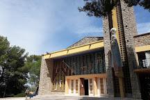 Notre Dame de Consolation, Hyeres, France