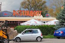 Polenmarkt Hohenwutzen, Cedynia, Poland