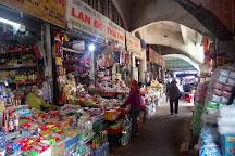 Dong Ha Market, Dong Ha, Vietnam