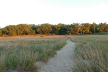 Headlands Beach State Park, Mentor, United States