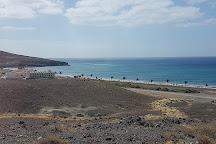 Playa de Tarajalejo, Tarajalejo, Spain