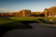 Crooked Tree Golf Club, Petoskey, United States