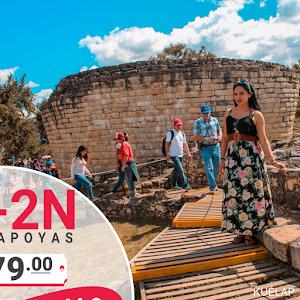 Chachapoyas TRIP Adventures 9