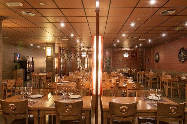 Restaurante Chino Mei Hua II