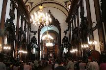 Nossa Senhora da Conceicao Metropolitan Cathedral, Campinas, Brazil