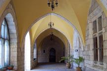 Saint George's Cathedral, Jerusalem, Israel