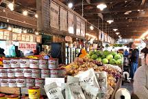 Kirkwood Farmers' Market, Kirkwood, United States