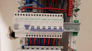 Électricien CHOC-ELEC Paris 19
