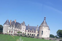 Family Park, Saint-Martin-le-Beau, France