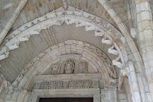Cathedral Santander, Santander, Spain