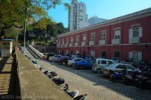 St. Francisco Barracks, Macau, China