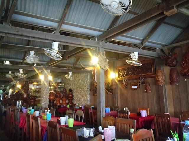 Kimly Restaurant
