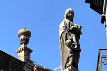 Nossa Senhora do Terco e Trindade Church, Porto, Portugal