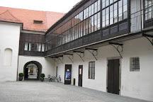 Vetrinjski dvor, Maribor, Slovenia