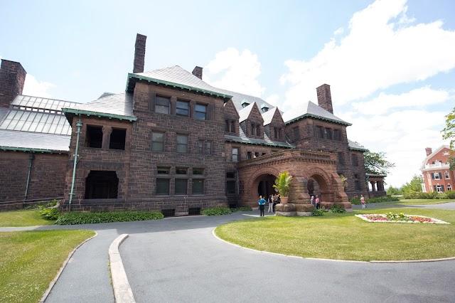 James J. Hill House