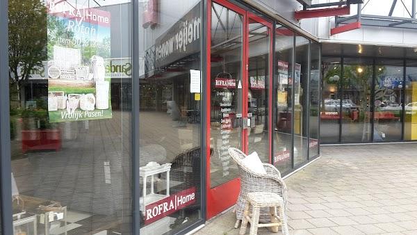 Sanders Meubelstad Zwolle : Rofra home zwolle woonboulevard زفوله u2014 عنوان هاتف ساعات العمل