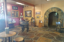 Barrel Springs Winery, Prosser, United States