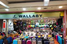 Taipei City Mall, Datong, Taiwan