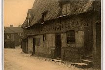 Bishop Bonner's Cottage Museum, Dereham, United Kingdom