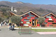 Oasi Rossi, Santorso, Italy