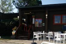 Bar Hannibal, Monfalcone, Italy