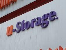 U-Storage Periférico San Antonio mexico-city MX