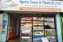 Sports Tours and Travel, Kathmandu, Nepal