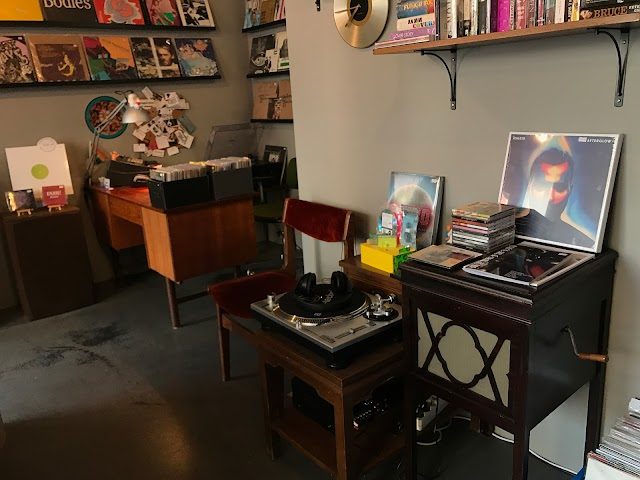 Reykjavik Record Shop