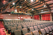 Uptown! Knauer Performing Arts Center, West Chester, United States