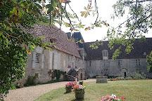 Chateau de Richemont, Saint-Crepin-de-Richemont, France