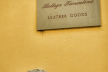 AJ Leather Factory, Florence, Italy