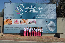 Orient Spa, Sandton, South Africa