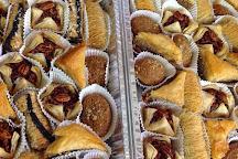 Greek International Food Market, Boston, United States