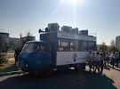 Олимпийский, Новая улица на фото Оренбурга