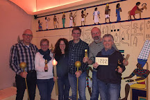 The Key - Real Life Escape Games, Marburg, Germany