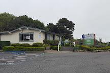 Sonoma Coast Visitors Center, Bodega Bay, United States