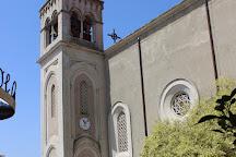 Chiesa di San Nicolo di Bari, Castelmola, Italy