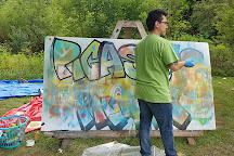 The Visual Arts Centre of Clarington, Bowmanville, Canada