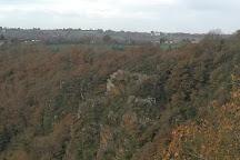 Les Roches de Ham (Point de Vue), Brectouville, France