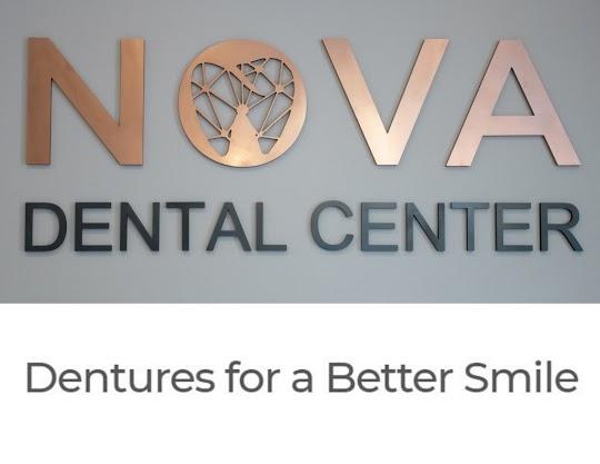 Nova Dental Center Logo GMB Post Picture