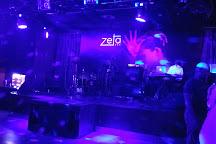 Zeta Bar, Kuala Lumpur, Malaysia