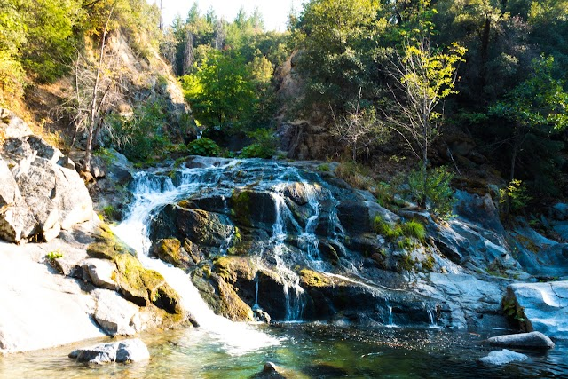 Whiskeytown National Recreation Area