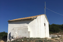 Church Agioi Deka Pantokratoras, Agii Deka, Greece