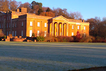 Himley Hall and Park, Dudley, United Kingdom